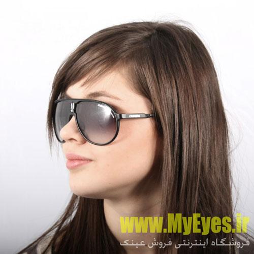 خرید عینک آفتابی CARRERA BLACK
