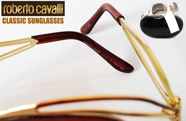 خرید عینک آفتابی Roberto Cavalli