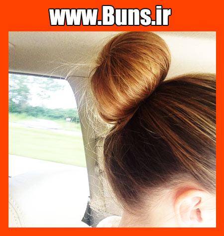 خرید اینترنتی کش موی هات بانز
