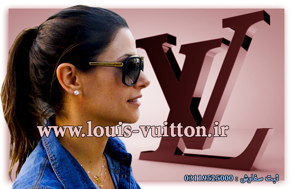 عينك زنانه مارك louis vuitton