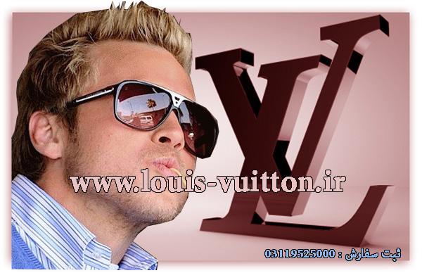 عینک مردانه louis