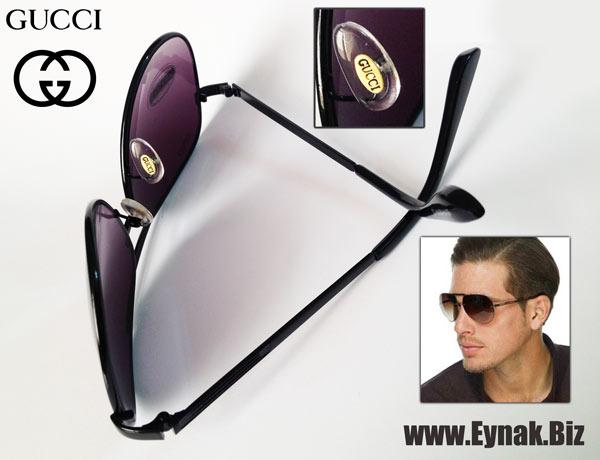 خرید عینک آفتابی GUCCI