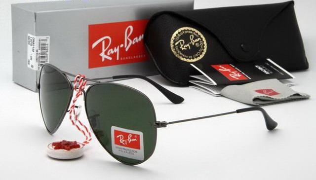 خرید عینک آفتابی Ray Ban Classic Black