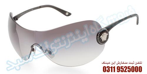 سفارش عینک آفتابی ورساچه
