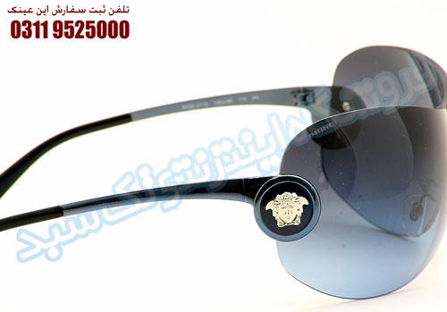 نمایندگی عینک آفتابی ورساچه